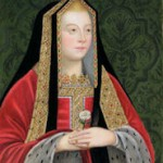 Birth of Elizabeth of York