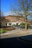 Welwyn Garden City in Hertfordshire