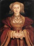 Marriage of Henry VIII and Anne of Cleves