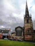 St Mary de Castro in Leicester