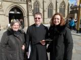 NSW Branch support for Leicester Cathedral