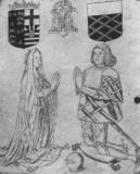 Death of Anne of York
