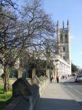 Richard III Visits Oxford University