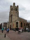 Richard III and the Universities of Oxford and Cambridge