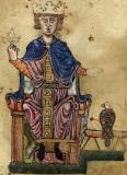 birth of Frederick II